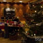 Julskyltning 2014 Ånge