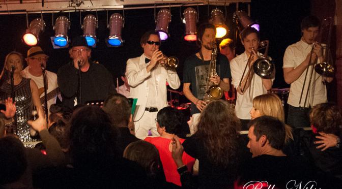 Gott Mos Foto: Pelle Nilsson / Ljungandalen.info