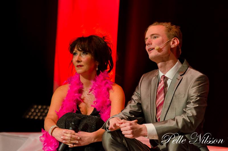 Trettondagsaftonskonserten 2015, Foto: Pelle Nilsson Ljungandalen.info