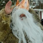 Kung bore Foto: Pelle Nilsson / Ljungandalen.info