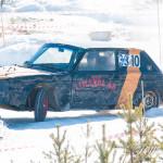 Folkracesprint lombäcken Ånge MK Foto: Pelle Nilsson Ljungandalen.info