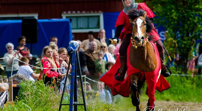 Kälens medeltidsmarknad 2015