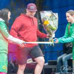 Nationaldagen 2015, Invigning av hinderbana, tennisplan & lekaktiviteter Foto: Pelle Nilsson