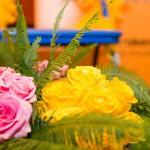 Blommor fotograf: Helene Ivares