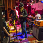 Vickevire Live @ Knutstation 2016-03-25 Foto Pelle Nilsson Ljungandalen.info