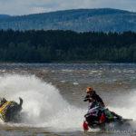 Mitt Sverige Watercross | Foto: Pelle Nilsson Ljungandalen.info