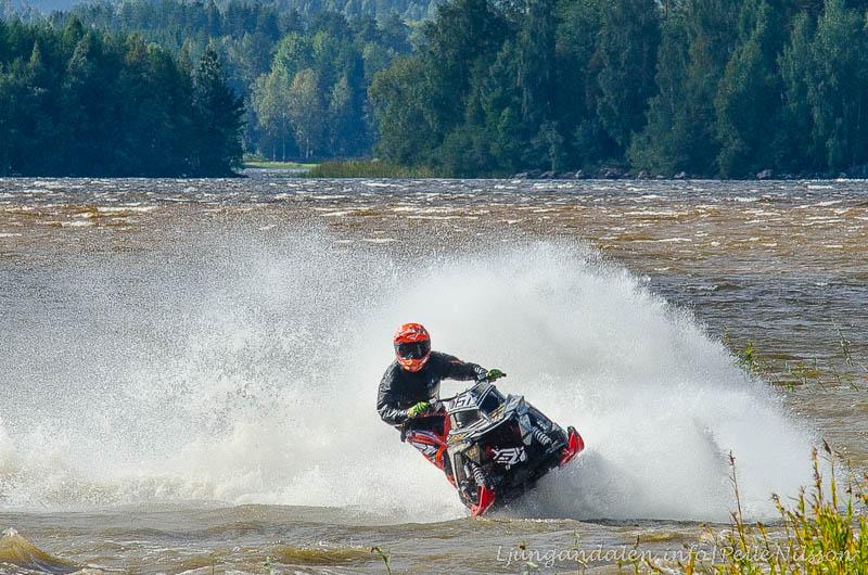 Mitt Sverige Watercross | Foto: Pelle Nilsson