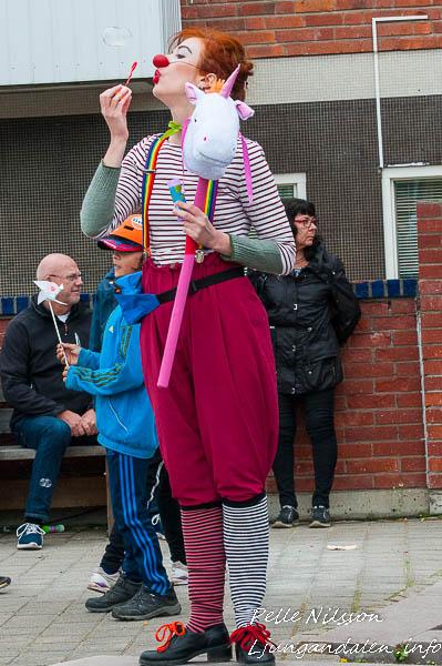 Kulkturnatten 2019 Foto Pelle Nilsson Ljungandalen.info