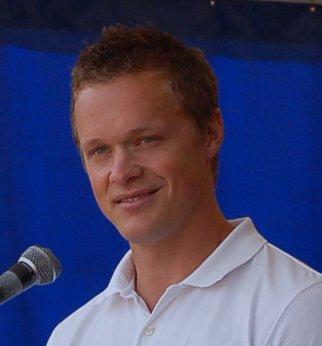 Samuel Påhlsson - Foto: Pelle Nilsson