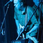 San Quentin band