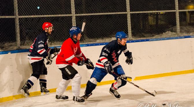 Fredagsmyshockey, Fränsta – Sundsvall/Matfors