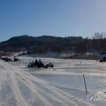 Angling på munkbysjön i strålande sol. foto Pelle Nilsson Ljungandalen.info