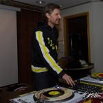 HÅKKI på DJ Scenen