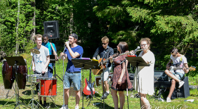 Sommarorkestern 2015