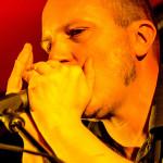 Dr Booster på Mittlandia Foto: Pelle Nilsson Ljungandalen.info