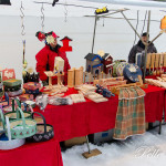 Julmarknad i Borgsjö