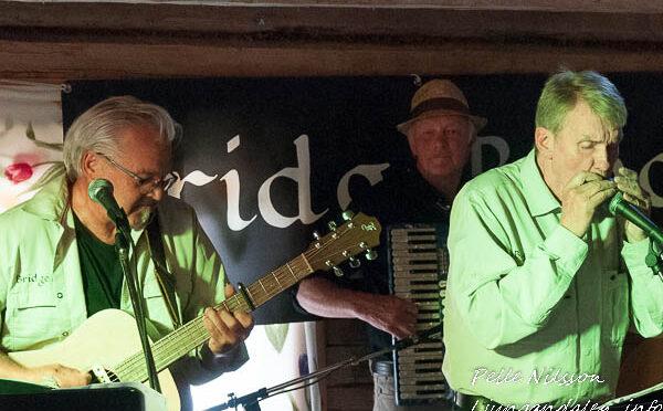 Bridge Band Haverö strömmar